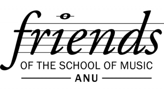 Friends of the School of Music fundraising concert