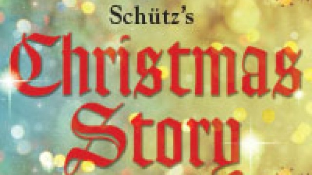 Schutz's Christmas Story presented by Canberra Choral Society
