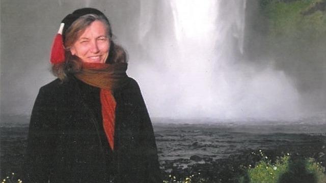 Dr Jennifer Gall