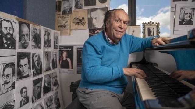 Larry Sitsky