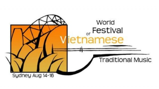 World Festival of Vietnamese Traditional Music