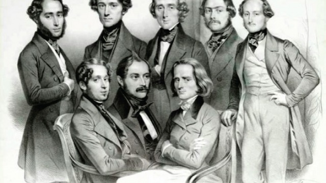 The Secrets of Fryderyk Chopin Revealed