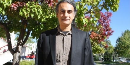 Associate Professor Kim Cunio