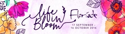 Floriade 2016 Rhythm & Blooms Festival
