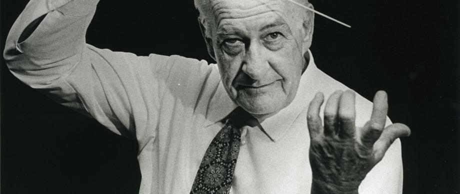 Ernest Llewellyn