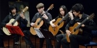 ANU Guitar Ensemble
