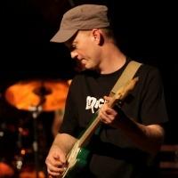 Greg Stott ANU School of Music