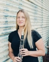 Jenny Binovec