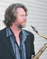 Mr John Mackey Saxophone ANU School of Music