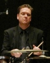 Mr Mark Sutton Associate Lecturer ANU School of Music