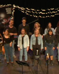 ANU Contemporary Choir